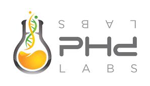 10 PhD Labs