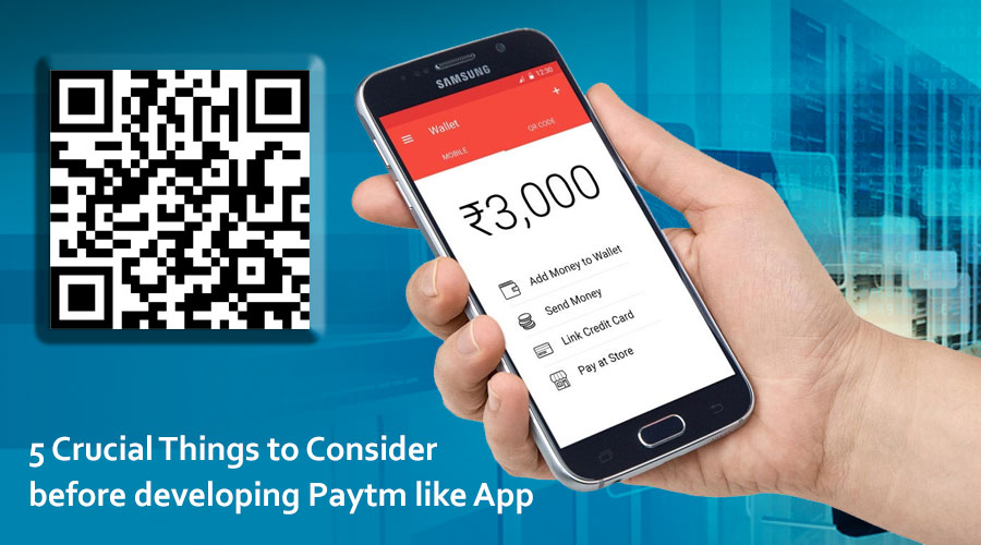 Things To Consider Before Developing A Mobile Wallet App