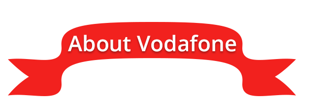 About-Vodafone