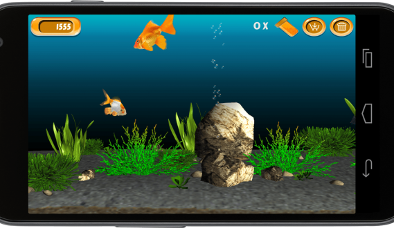Android-App-iAqua