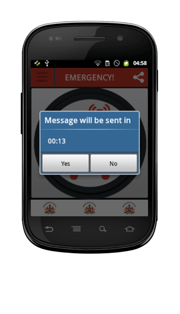 Android-Apps-Emergency