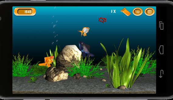 Android-Game-iAqua