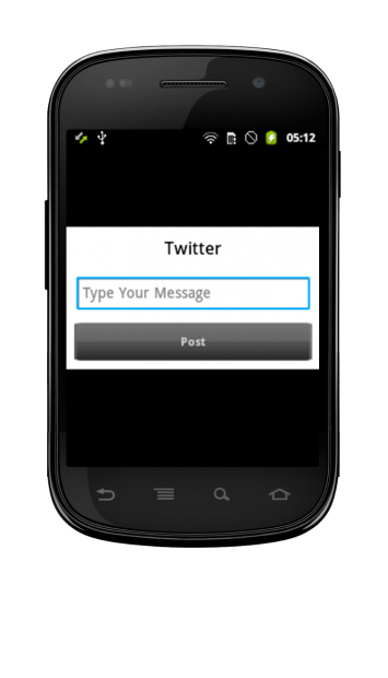 Android-Social-App-Emergency