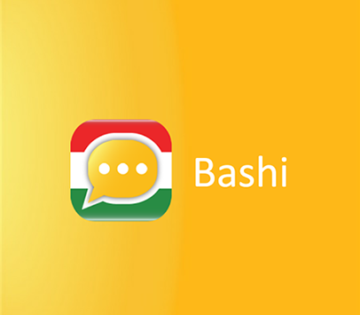 Bashi-App