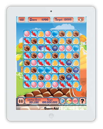 Candy-Android-Game