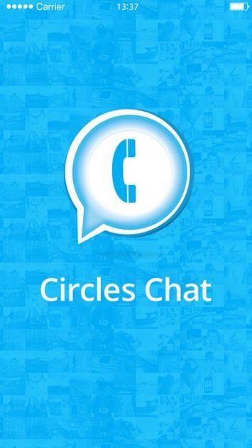 Circlechat-app