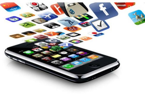 iPhone Apps Development Companies in India