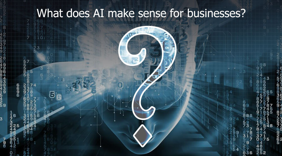 Is Your Business Ready for Automation or AI ?