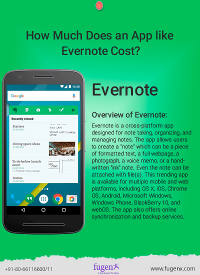 How-Much-Does-an-App-like-Evernote-Cost