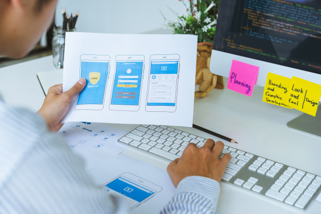 Top List Of Mobile App Development Companies in USA