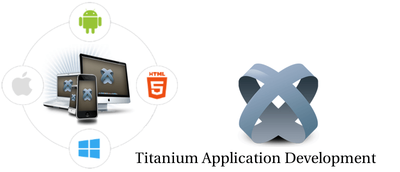 Titanium App Development save your App Development Costs