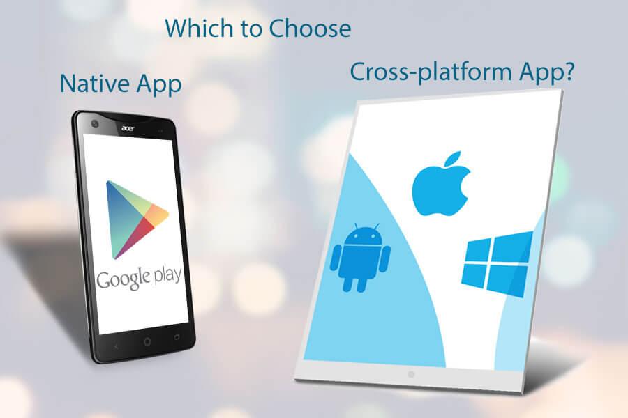 Should I Choose Cross-Platform or Native for My Mobile App