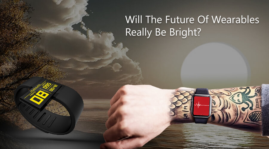 The Future Of Wearables Really Be Bright?