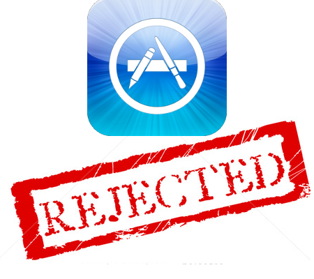 Common Application Rejections