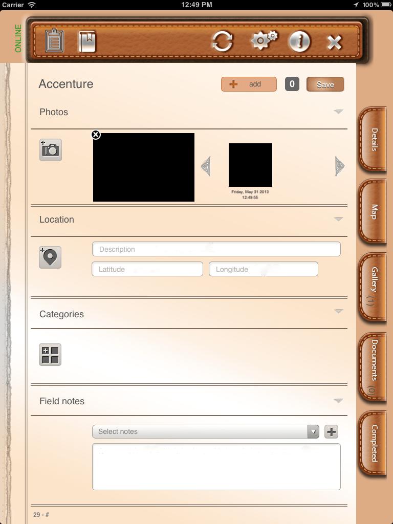 iPad-application-iAudit