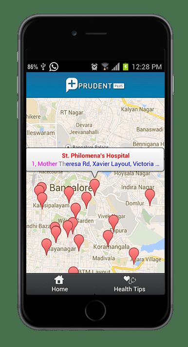 iPhone-Application-PrudentPlus