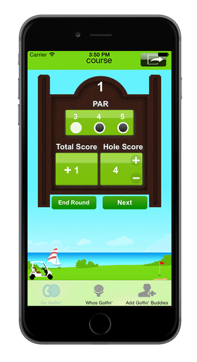iPhone-Apps-Gone-Golfin