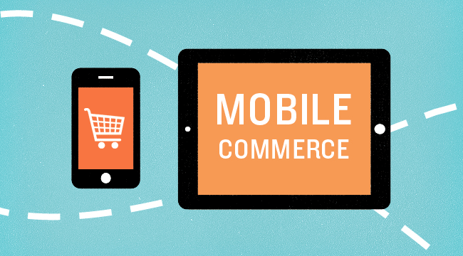Emerging trends in e-Commerce and m-Commerce
