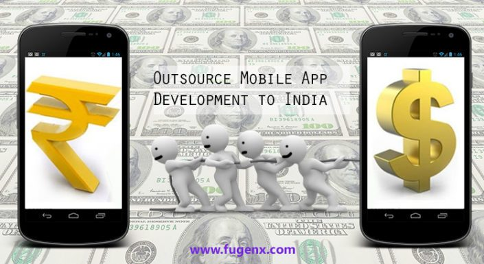 Mobile Application Development Outsourcing to Indian Companies