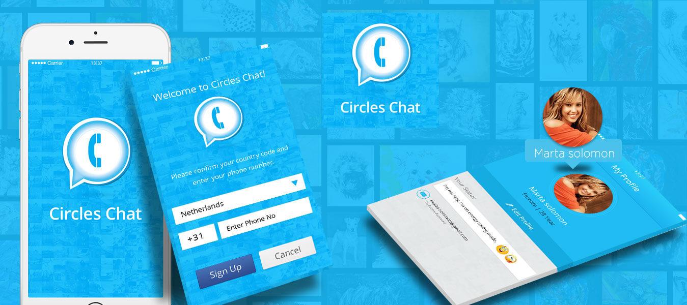 Circles-chat-banner