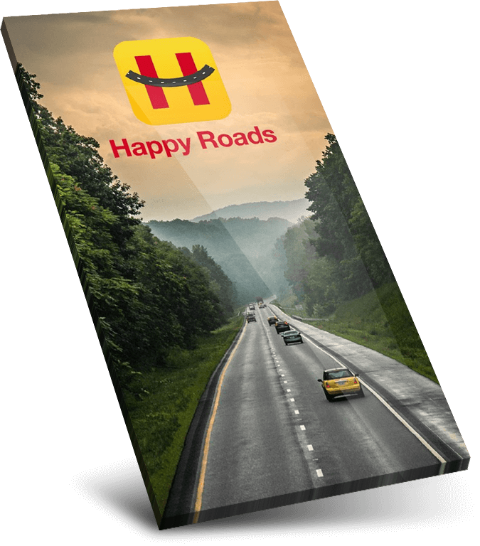 About-Happy-Roads