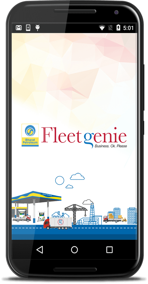 FleetGenie