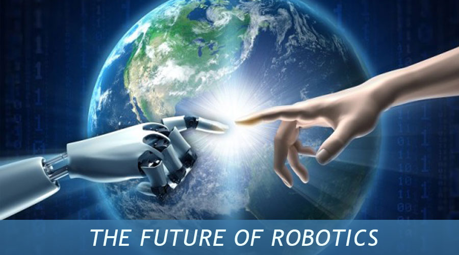 Get To Know The Future of Robotics 2021 and Beyond