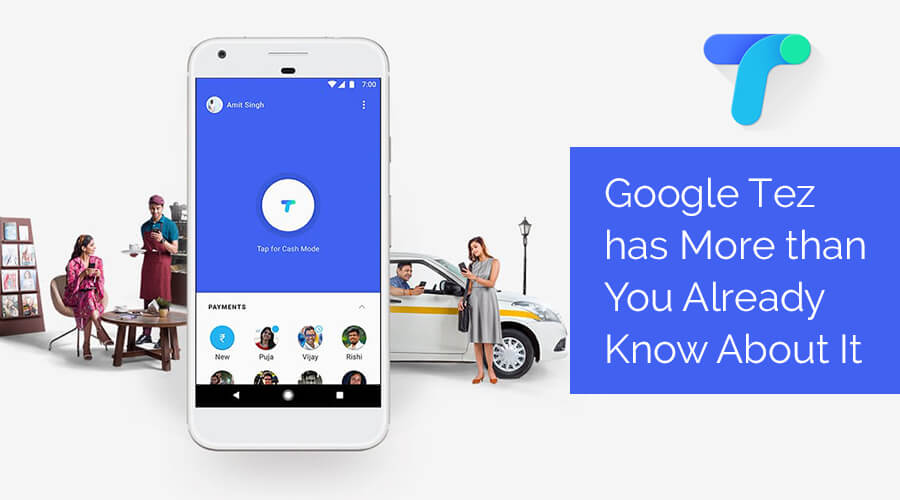 Fix problems with transaction With Google Tez