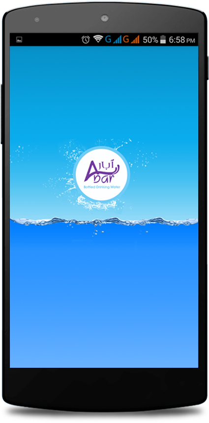 Abar-Hail-Water-app-development1