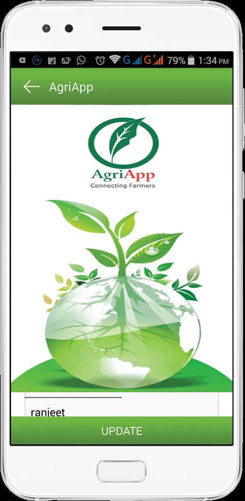 AgriApp-Mobile-App-Development