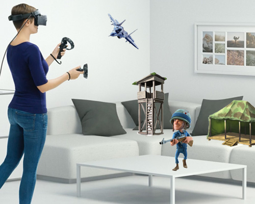 How the Mixed Reality Revolution is Set to Change the World