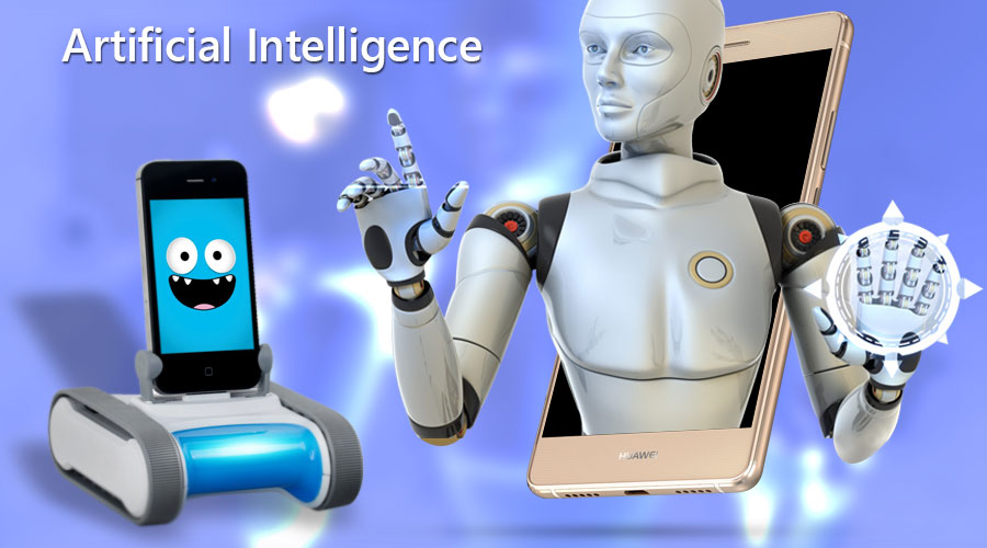 Impact of Artificial Intelligence and Machine Learning
