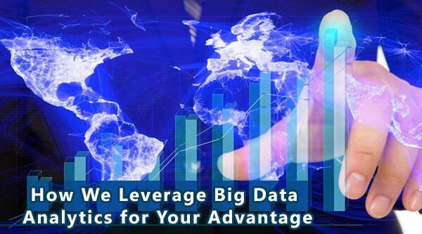 Advantage-of-Big-data