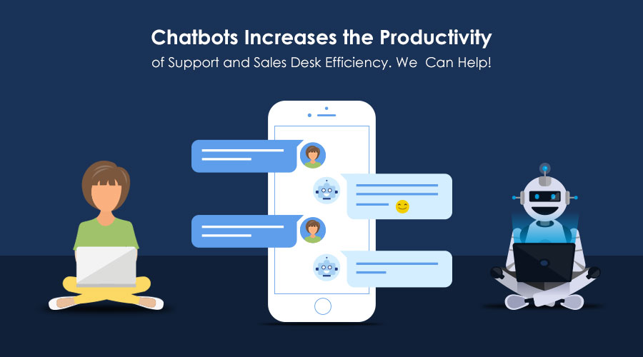 Are Chatbots Revolution in the Making or One Already?