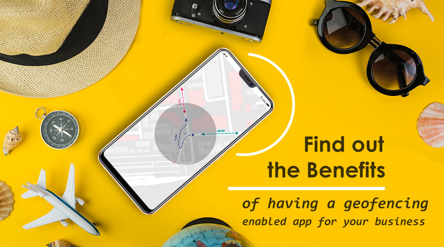 Why Location Based Travel App is Important?