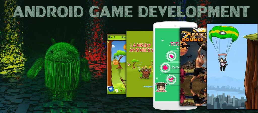 ANDROID-GAME-DEVELOPMENT-FuGenX