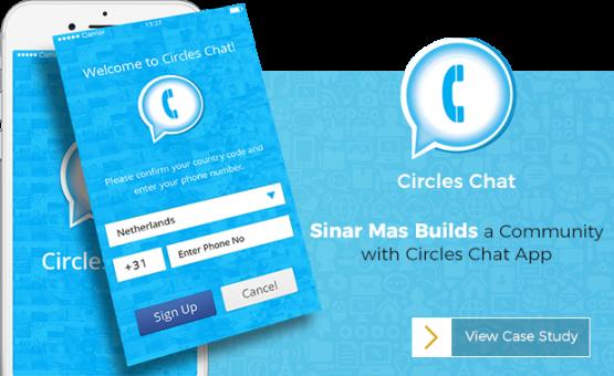 Circle-Chat