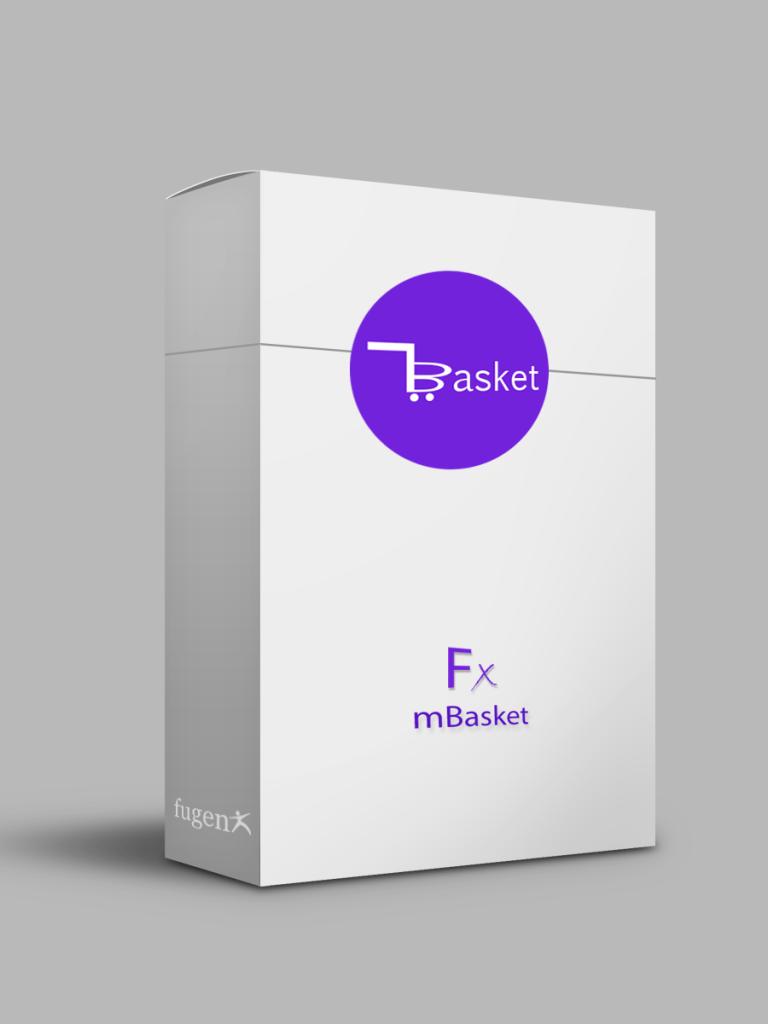 Fx-mBasket-Solution