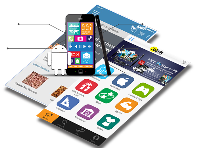 iPhone Apps Development Company New York NYC Atlanta & New