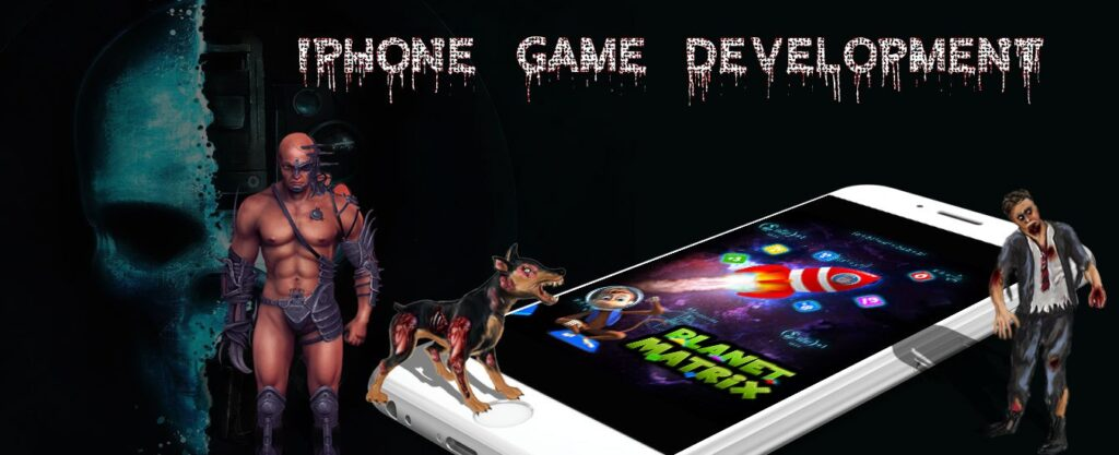 As you know, iPhone is one of the most valued brands in the world. iPhone is catching the attention of people because of the variety of games available in app store. There are many companies coming forward with new games every day. So there is an increased demand for iPhone game development.