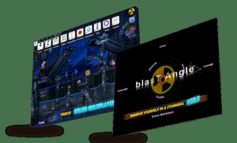 iPhone-game-development-in-3D