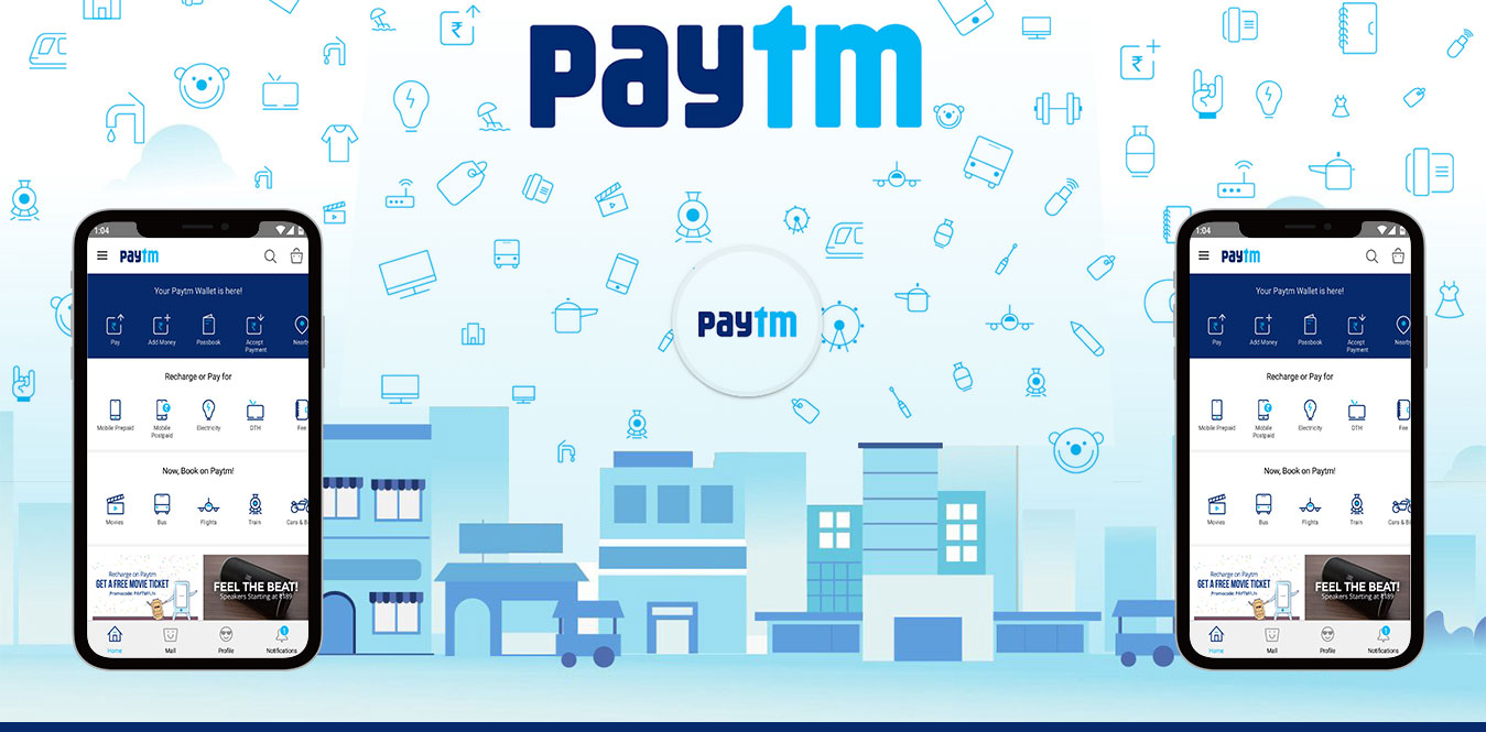 2b9ca504b03586 How Much Does it Cost to Develop an App like Paytm | Mobile Recharge ...