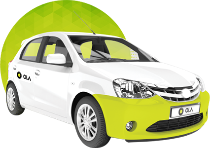 Key Features of ola App