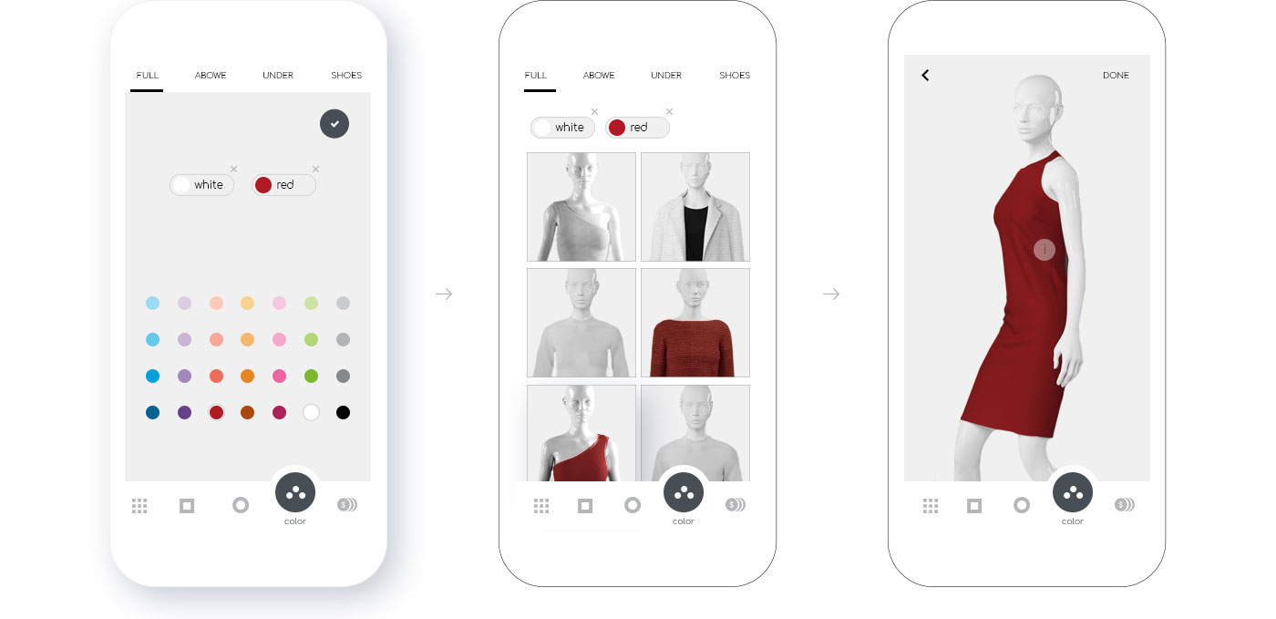 Overview of myntra