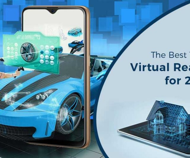 VR Mobile Apps To Drive The Market In 2019