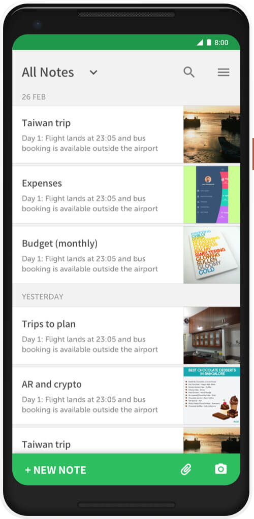 cost-to-make-an-app-like-Evernote