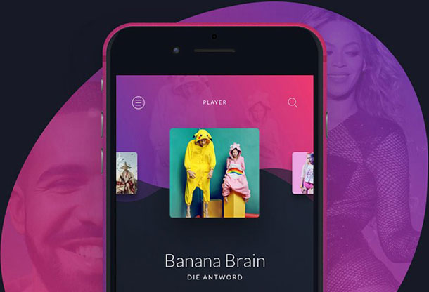 Spotify for android ios windows
