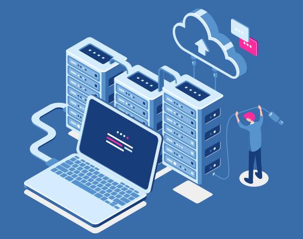 Automation on SAAS (Cloud)