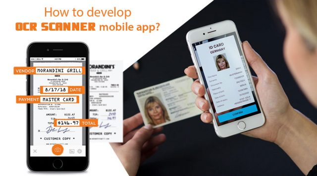 How to Develop OCR Scanner Mobile Application?