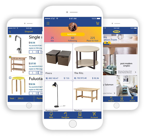 How Much IT Cost to Develop an AR Shopping App like IKEA